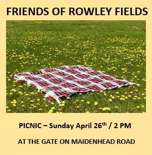 friends of rowley fields.