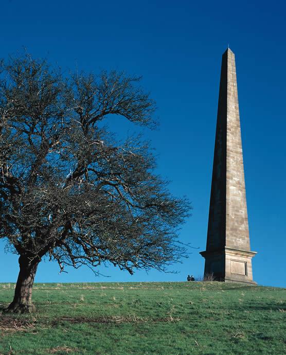 The Obelisk aka The Monument